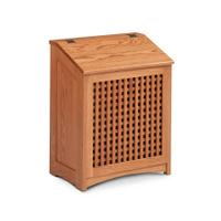 Prairie Mission Clothes Hamper Product Image