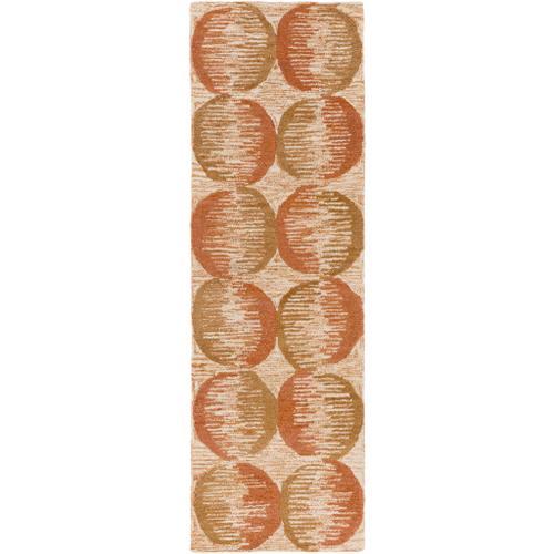 """Surya - Banshee BAN-3383 2'6"""" x 8'"""