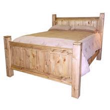 Monterrey King Bed