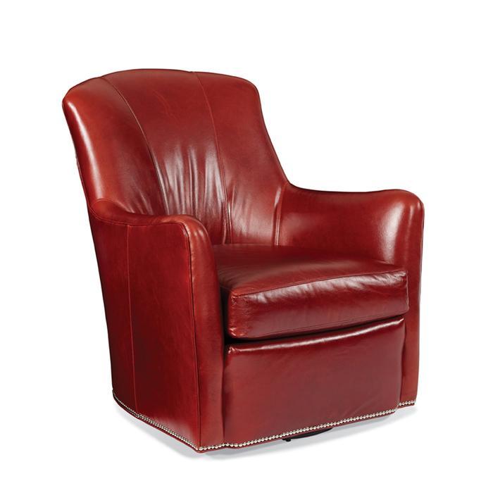 Whittemore Sherrill - S256-01 Swivel Chair Classics