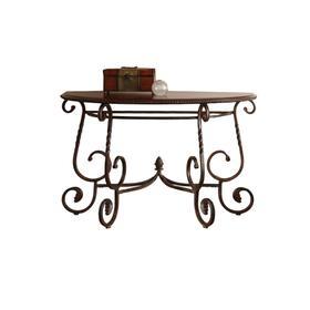 Crowley Sofa Table