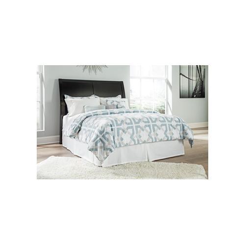 Ashley Furniture - Ashley Furniture B591 Braflin - Black Bedroom set Houston Texas USA.