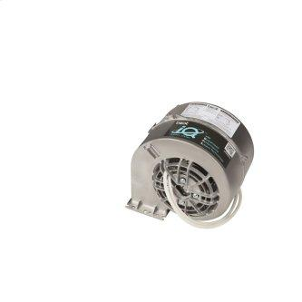 Internal iQ Blower System™ 800 Max Blower CFM