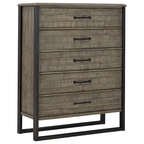 See Details - Brennagan Chest of Drawers