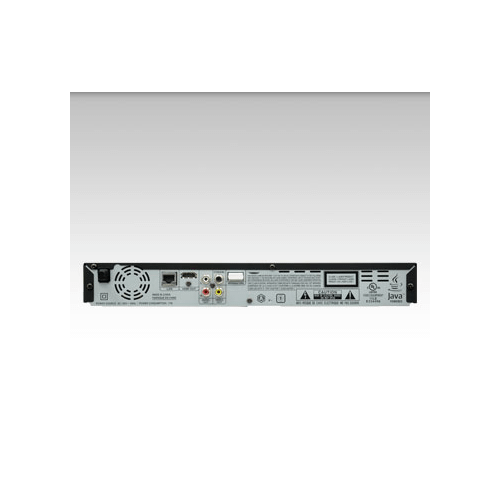Gallery - Blu-ray Disc Player