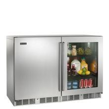 "48"" Signature Series Freezer/Refrigerator"