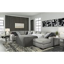Marsing Nuvella Armless Sofa Sleeper