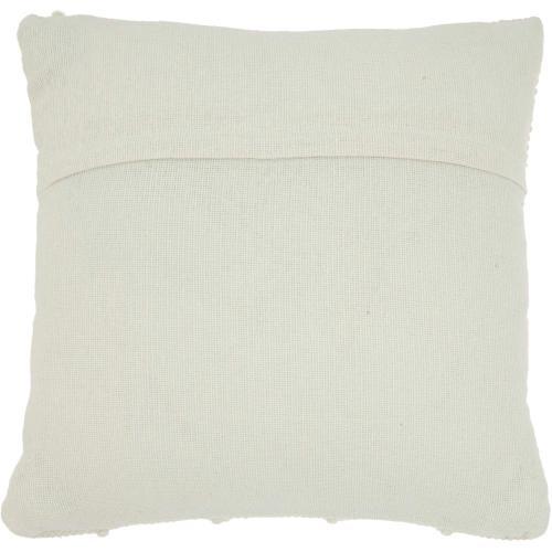 """Life Styles Dc173 Spa 20"""" X 20"""" Throw Pillow"""