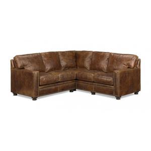 Houston Right Arm Facing Corner Sofa