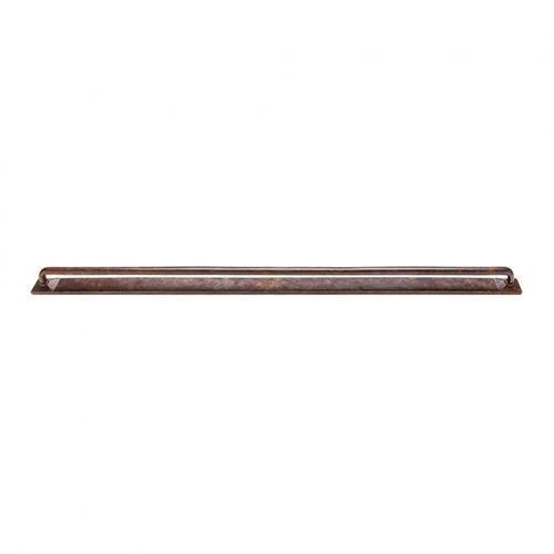 Rocky Mountain Hardware - Empire Pull - CK460 Silicon Bronze Medium