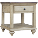 Brockton End Table Product Image