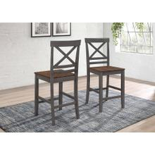 See Details - 7758 Counter Height Chair