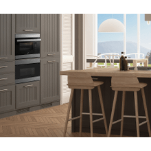 """View Product - 24"""" SuperSteam+ Superheated Steam and Convection Built-In Wall Oven"""