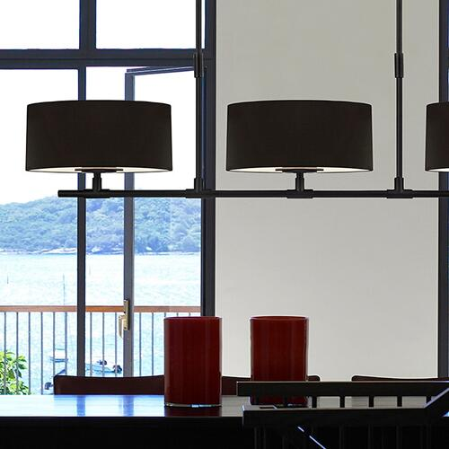 Sonneman - A Way of Light - Soho Bar Pendant [Size=2-Light, Color/Finish=Polished Nickel]