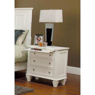 Sandy Beach Nightstand