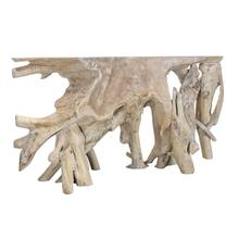 See Details - Cypress Root Console Table 59-60\u0022