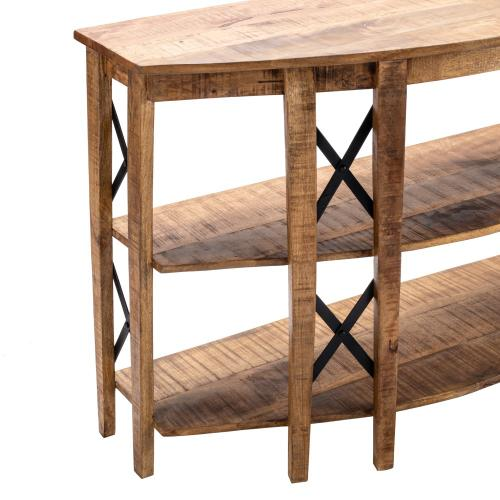 Crestview Collections - Sutton Creek Console Table
