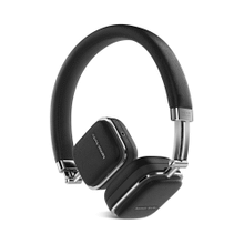 Soho Wireless Premium, on-ear headset with simplified Bluetooth® connectivity.