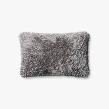 View Product - P0045 Grey Pillow