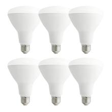 purePower BR30 LED Bulb - 6 pack