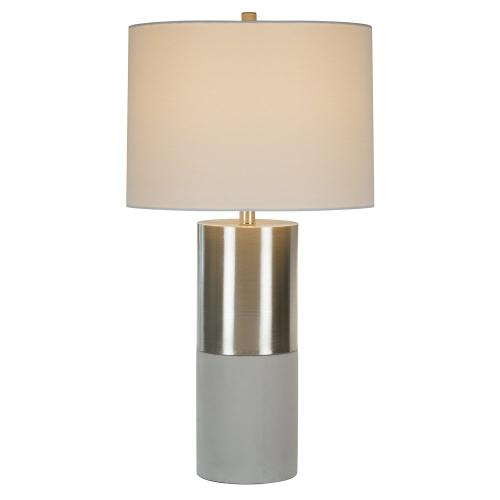 """29""""h Table Lamp - Set of 2"""