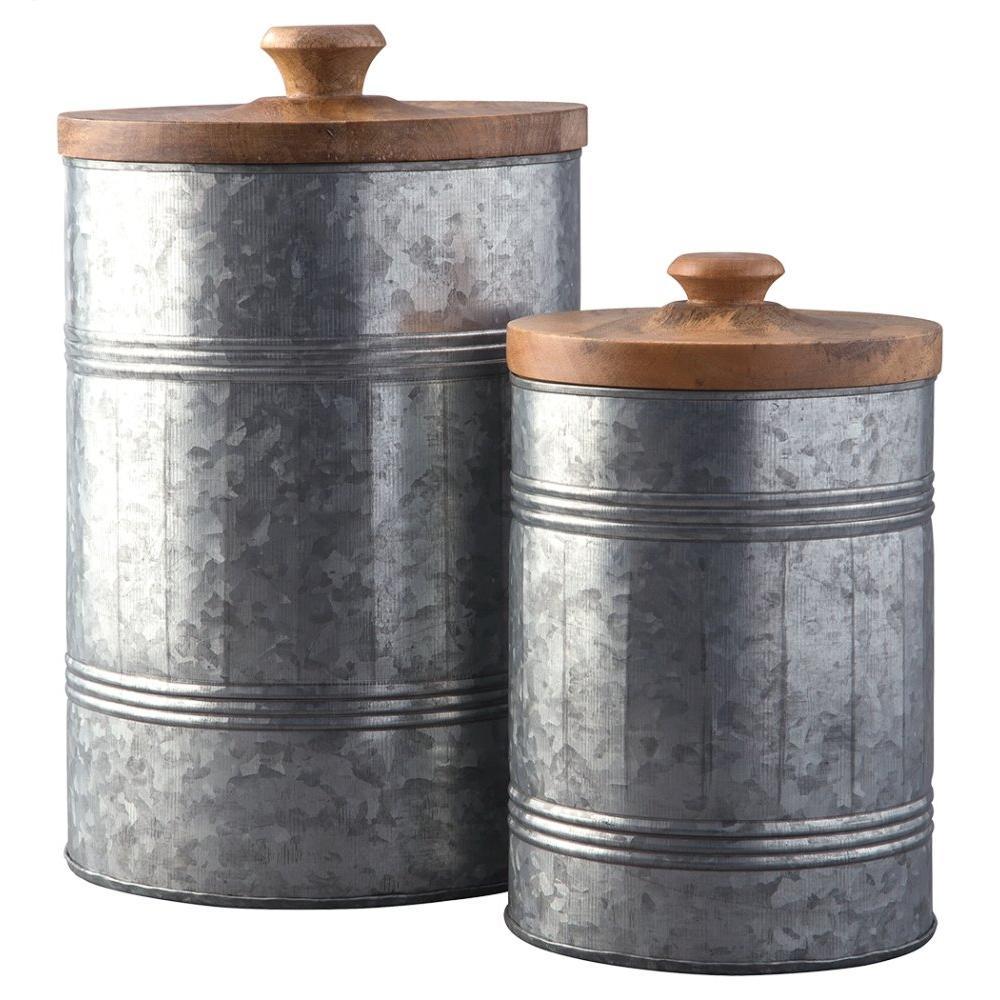 Divakar Jar (set of 2)