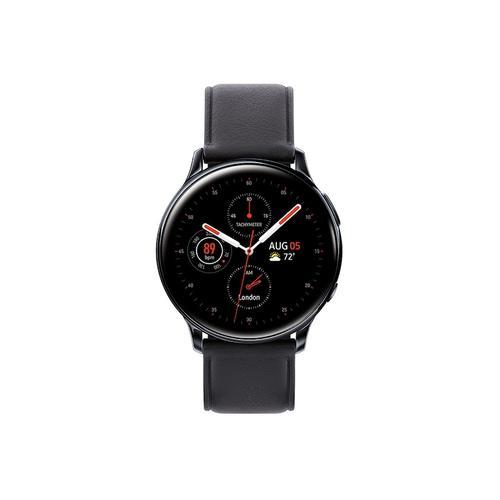 Galaxy Watch Active2 (40mm), Black (LTE)