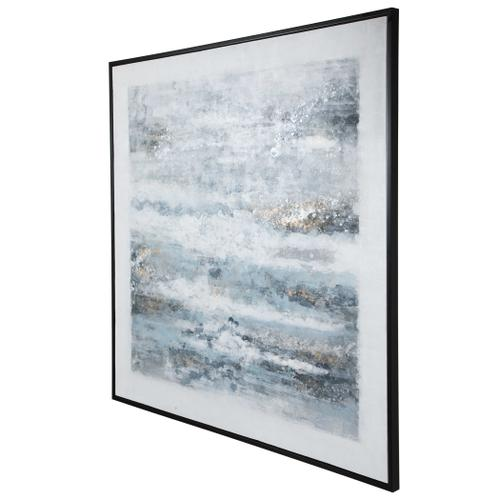 Uttermost - Above the Clouds Hand Painted Canvas