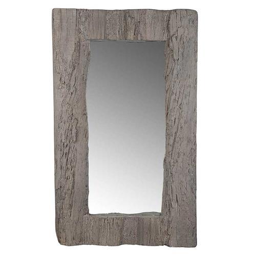 A & B Home - Soren Magnesia Mirror