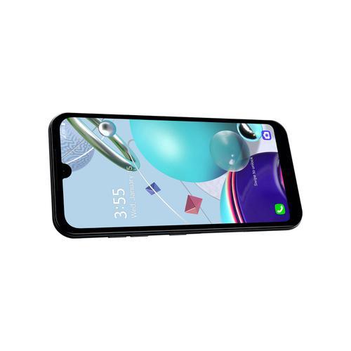 LG - LG K31™ Rebel  TracFone
