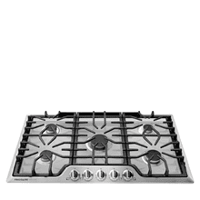 See Details - Frigidaire Gallery 36'' Gas Cooktop