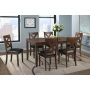 Alex Dining Set Product Image