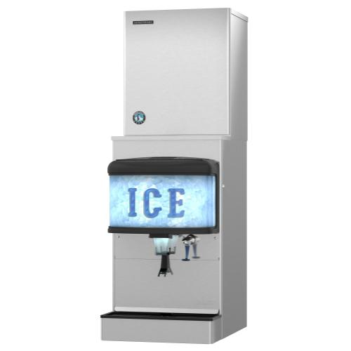 "DM-4420N, 22"" W Countertop Ice and Water Dispenser"