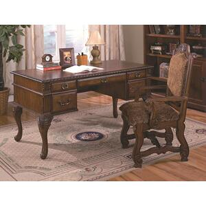 - Neo Renaissance Home Office Desk