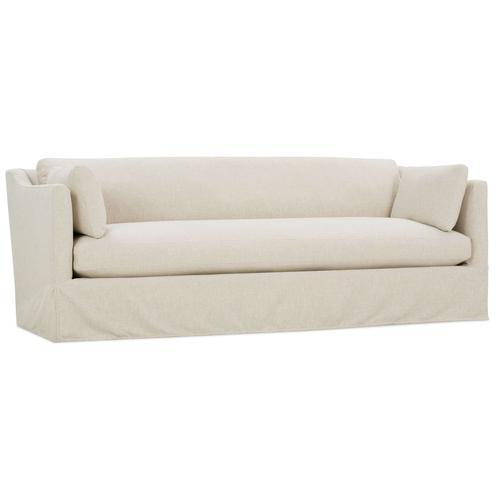 """Madeline Slipcover 90"""" Sofa"""