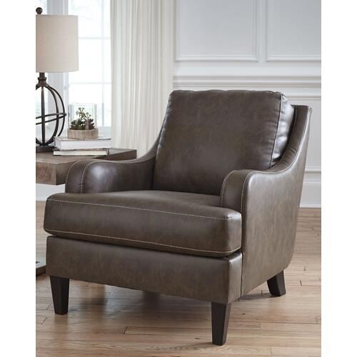 Tirolo Accent Chair