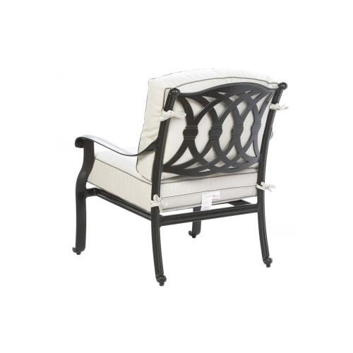 Lisbon Deep Seating Lounge Chair