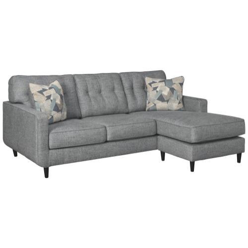 Benchcraft - Mandon Sofa Chaise