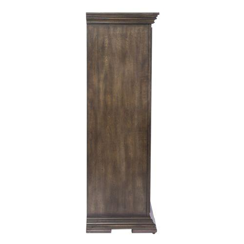 Gallery - Door Chest