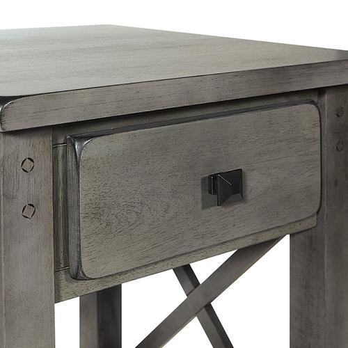 Hillsboro End Table
