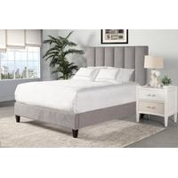 AVERY - STREAM Queen Bed 5/0 Product Image
