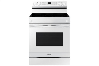 6.3 cu.ft. Freestanding Electric Range with Air Fry and Wi-Fi