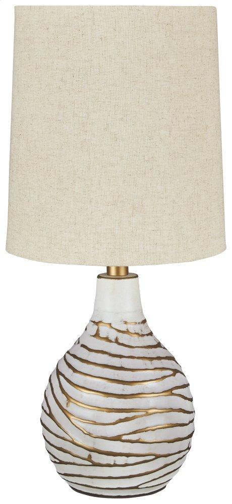 Aleela Table Lamp