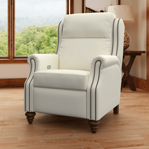 Ambrosia Power High Leg Reclining Chair C901-7/PHLRC
