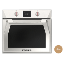 30 Inch Single Dual Convection Electric Wall Oven