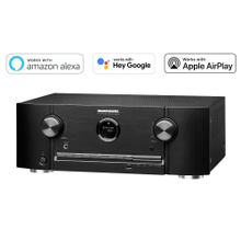 7.2ch. 8K AV Receiver with HEOS® Built-in and Voice Control