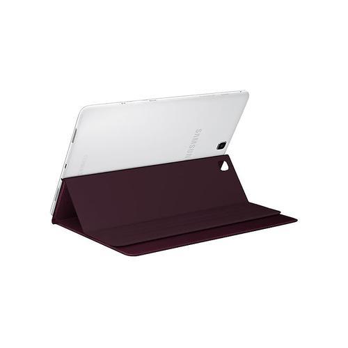 """Samsung - Galaxy Tab A 9.7"""" Canvas Book Cover"""
