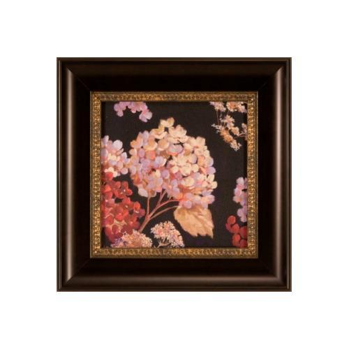 The Ashton Company - Velvet Hydrangea Ii-mini