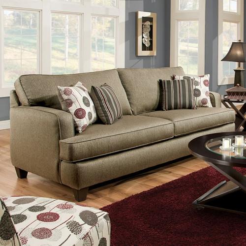 Furniture of America - Arman Sofa
