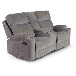 Crawford 3-Piece Manual Motion Set (Sofa, Loveseat & Chair)
